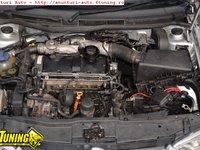 DEZMEMBREZ VW GOLF 4 1 9 TDI 130CP 2001 5 USI BERLINA GRI METALIZAT