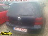 DEZMEMBREZ VW GOLF 4 1 9 TDI AN 1999 90CP ALH