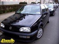 Dezmembrez VW Golf III 3 GT GTI 1 6 74 kw 101 CP 1997 multe optiuni