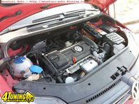 Dezmembrez VW Golf PLUS 2010 1 4TSI DSg motor tip CAXA 50000km