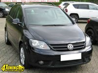 Dezmembrez VW Golf V Plus 1 6i si 1 9 TDI an 2004 2008