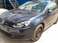 Dezmembrez VW GOLF VI,  an fabr. 2010, 1.6TDI CR