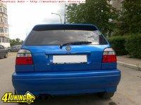 Dezmembrez Vw Golf Vr6 Syncro 4x4 Full Option