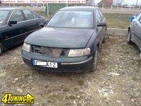 DEZMEMBREZ VW PASSAT 1 6I AN 1999
