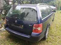 Dezmembrez Vw Passat 1.8 T 150 cp an 2001 B5.5 variant break