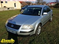 Dezmembrez VW Passat 1 9TDI AVF 131CP 6 1Vit