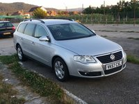 Dezmembrez VW Passat 2.0 TDI, break, an 2007