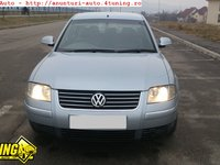 Dezmembrez VW Passat 2005 1.9 TDI cod AVB Motor Cutie volanta Turbo Egr Injectoare