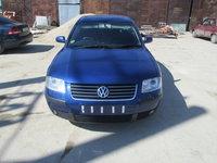 Dezmembrez VW Passat B5.5 an 2001 1.9TDI AWX
