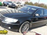 Dezmembrez VW Phaeton 5 0 V10 TDI cod motor AJS 313cp an 2006 dotari full