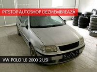 Dezmembrez VW Polo 6N2, 2000,1.0, 2 usi, cod motor: AUC, Germania