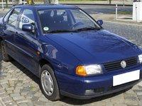 Dezmembrez VW POLO 6N2 Classic, FL, an fabr. 2001, 1.6i 8V