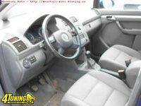 Dezmembrez VW Touran 1 9 TDI 74kw 101cp tip AVQ an 2006