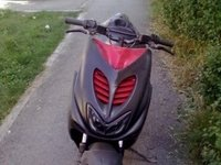 Dezmembrez Yamaha Aerox Piese Yamaha Aerox Mbk Nitro
