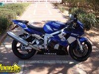 Dezmembrez YAMAHA YZF R6 2001
