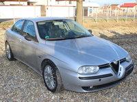Dezmenbrez Alfa Romeo 156 2.5 24v Piese Aripa Usa Capota Bara Interior Jante Praguri Suspensie