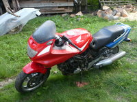 Dezmenbrez Honda Cbr 1000 F F2 138cp Piese Honda Cbr 1000 F