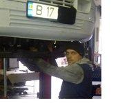 Diagnoza Auto/Camioane