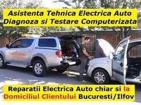 Diagnoza Auto Reparatii la domiciliu Bucuresti / Ilfov