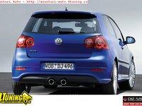 DIFUZOR BARA SPATE VW GOLF V MODEL GTI