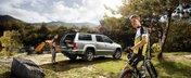 Din stratosfera, in Amarok: Felix Baumgartner promoveaza editia Canyon