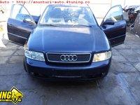 Disc fata Audi A4
