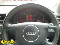 Display Bord Audi A4 B6 2001 2002 2003 2004