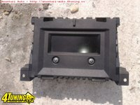 Display central Opel Astra H din 2005