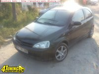 Display opel corsa c 2005