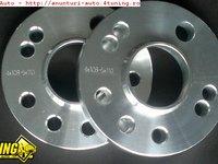 Distantieri Flanse Din Aluminiu 4x108 65 1 Pentru Peugeot Citroen Made In Italy Livrare Din Stoc 75 Euro set