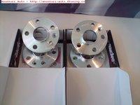 Distantieri Flanse Din Aluminiu Pentru Bmw 5x120 72 6 -75 euro/set.