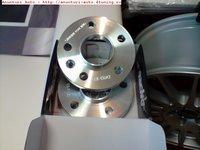 Distantieri Flanse Din Aluminiu Pentru Mercedes 5x112 66 6 pret-75 Euro/set.