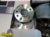 Distantieri Flanse Din Aluminiu Pentru Mercedes 5x112 66 6-75 euro/set.
