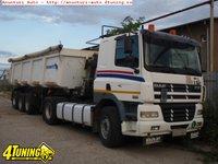 Diverse Vehicule Camioane DAF CF 85 430 Autotractor cu Semiremorca Basculabila