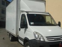Diverse Vehicule Camioane IVECO 3 5