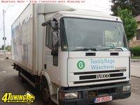 Diverse Vehicule Camioane IVECO Eurocargo 80E17 Lift pe Spate