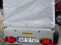 Diverse Vehicule humbaur REMORCA SEMIREMORCA cu prelata