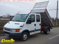 Diverse Vehicule IVECO DAILY 35II Basculanta
