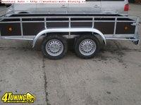 Diverse Vehicule Platforme 750 kg
