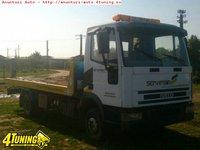 Diverse Vehicule Platforme IVECO Eurocargo 60 12 Camioneta cu platforma troliu