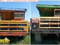 Diverse Vehicule Utilaje Basculanta Belaz
