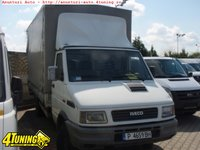 Diverse Vehicule Utilitare IVECO C35