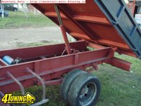 Diverse Vehicule Utilitare IVECO Daily 2 5D Basculanta