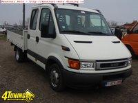 Diverse Vehicule Utilitare IVECO Daily 2 8TD Doka Pritsche Autoutilitara cu Lada