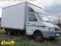 Diverse Vehicule Utilitare IVECO Daily 2 8TD