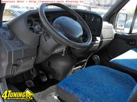 Diverse Vehicule Utilitare Iveco Daily 29 L 11 2 8 TDI Dokka