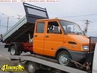 Diverse Vehicule Utilitare IVECO Daily 35 10 Basculabil in 3 parti Camioneta Autoutilitara Doka Pritsche