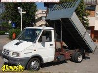 Diverse Vehicule Utilitare IVECO Daily 35 10 Camioneta Autoutilitara cu Bena Basculabila