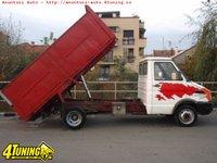 Diverse Vehicule Utilitare IVECO Daily 35C10 Basculanta 2 8TD Autoutilitara