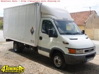 Diverse Vehicule Utilitare IVECO Daily 35C12